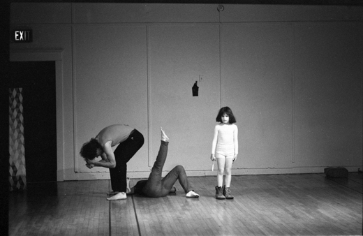 """Movementarts"", 1977"