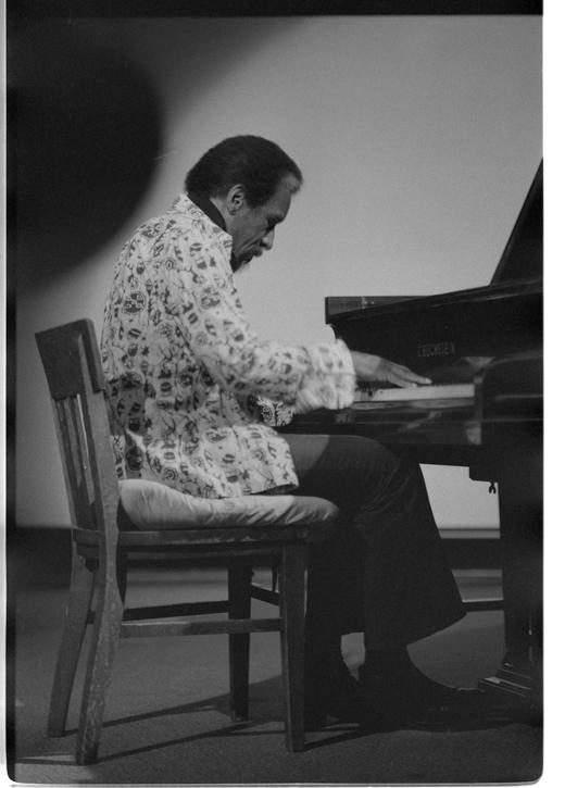 Mal Waldron, 1980