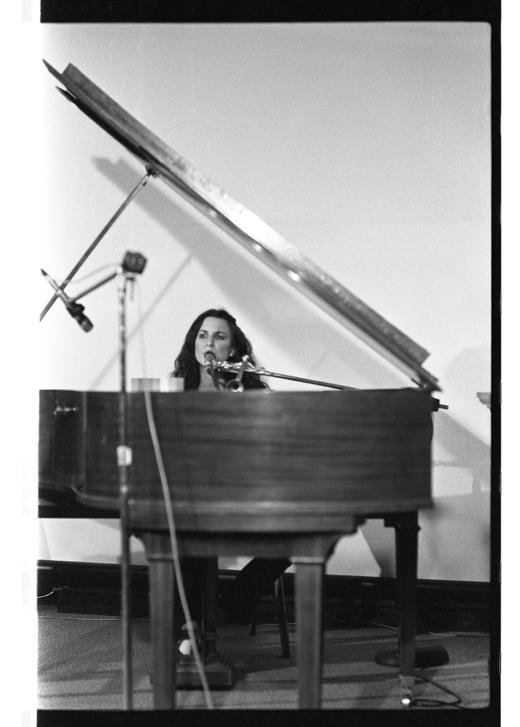 """Jill Kroesen, """"Excuse Me I Feel Like Multiplying"""", 1980"""