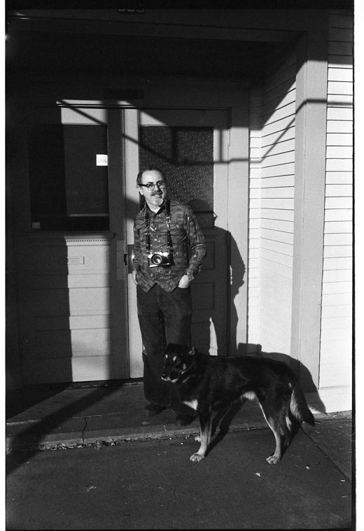 Bob Parent, 1979