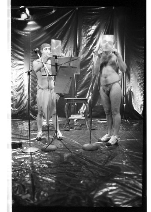 "Kipper Kids, ""Silly Ceremonies"", 1979"