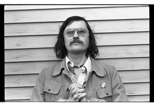 Steve McCaffery, 1977