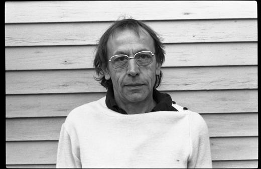 Robert Filliou, 1977