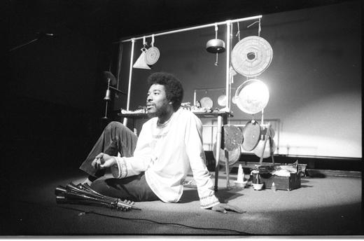 Leo Smith, 1975