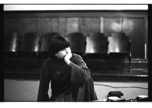 Lisa Steele, 1976
