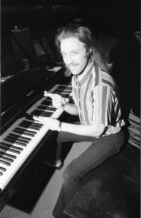 Hank Bull, 1974