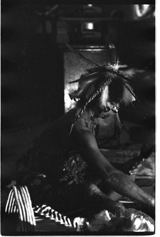 Unidentified, 1982