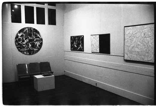 Joe Haag, 1982