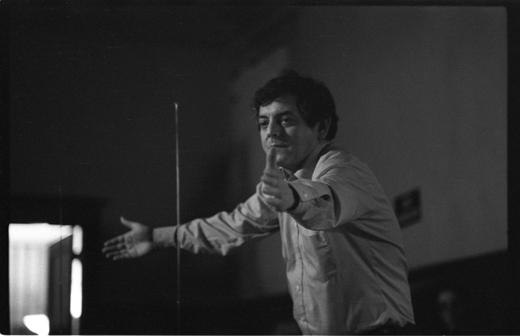 Joel Chadabe, 1982