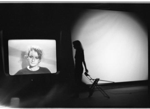 """Elizabeth Chitty, """"Social Studies"""", 1979"""