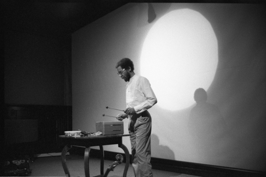 Leroy Jenkins, 1980