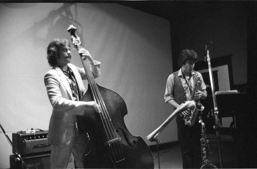 "James Young, Bill Jamieson, ""Bill Jamieson Quartet"", 1980"