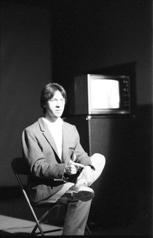 Richard Layzell, 1982
