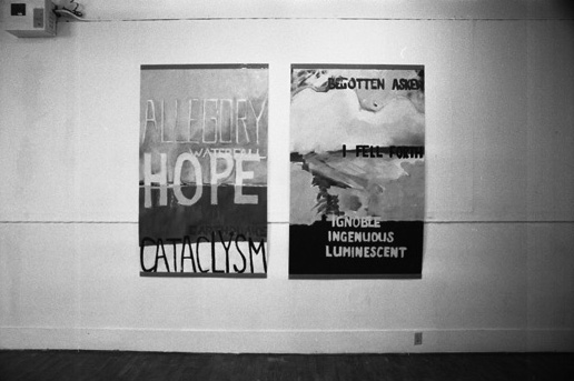 Group Exhibition, May 1982