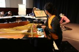 Go to Scoring Sound: Vancouver Draw Down Festival