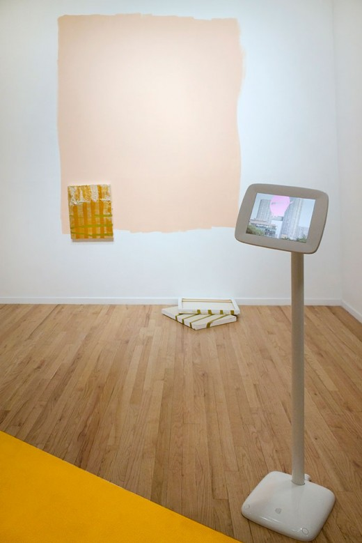 Life of a Craphead and Laura McCoy, Bugs (installation view), Western Front, 2015. Photo by Maegan Hill-Carroll.