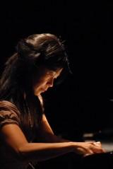 Go to Solo Prepared Piano: Lisa Ullén