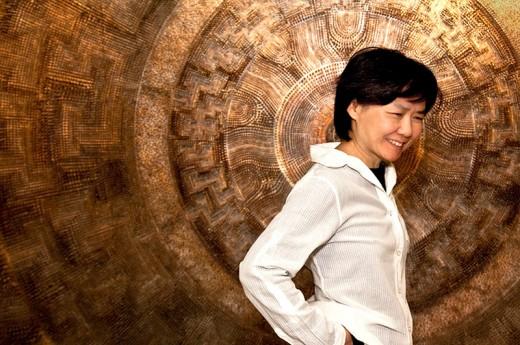 Lee Pui Ming. Photo: Maylynn Quan
