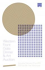 Go to Anniversary Gala Dinner & Art Auction