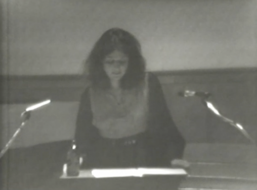 Joan Haggerty (1975)