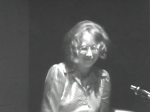 Sherril Jaffe (1974)