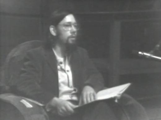 Robert Hogg (1975)