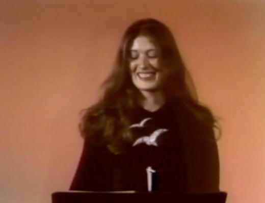 Monica Holden-Lawrence (1976)