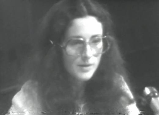 Janis Rapoport (1976)