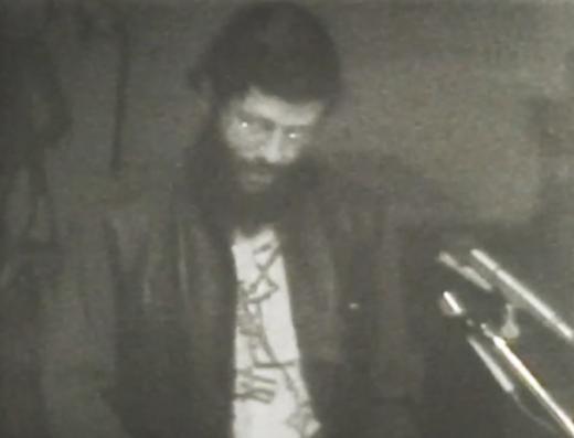 Victor Coleman (1975)