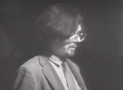 George Stanley (1974)