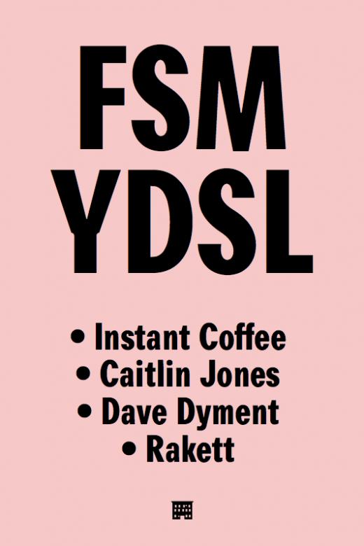 FSMYDSL