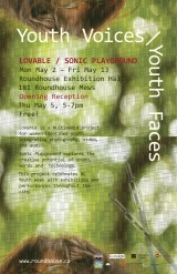 Go to Sonic Playground Celebrates BC Youth Week