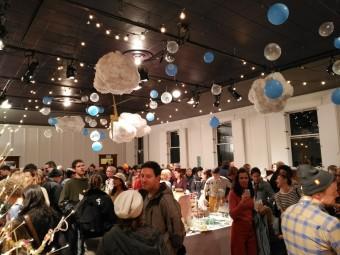 Go to Toque Fundraiser and Craft Fair