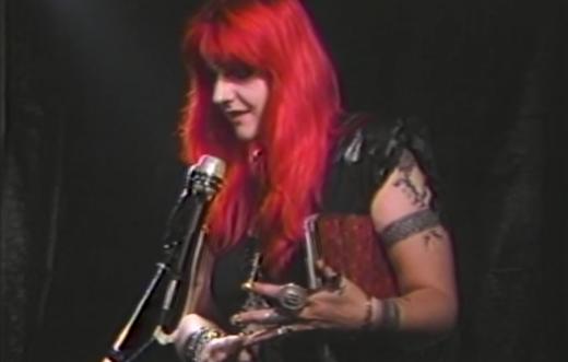 Joolz Denby (1985)