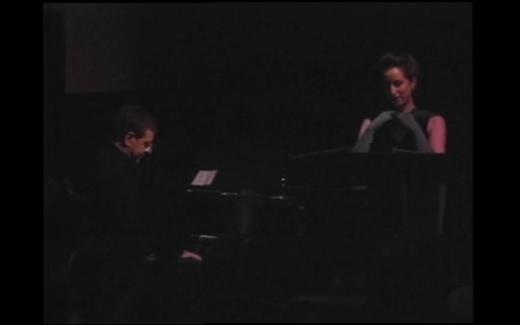 Carol Sawyer and Andreas Kahre (1998)