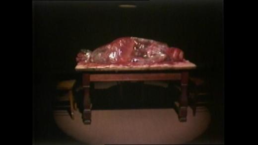 Mona Hatoum (1983)