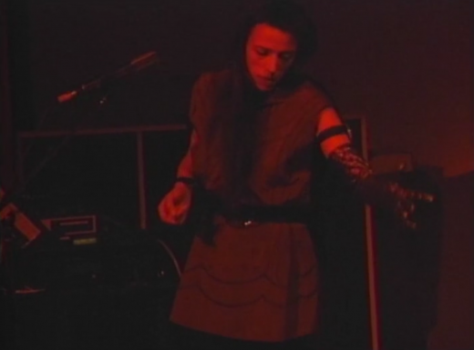 Laetitia Sonami (1996)