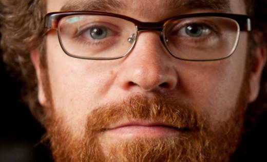 Joshua Zubot.