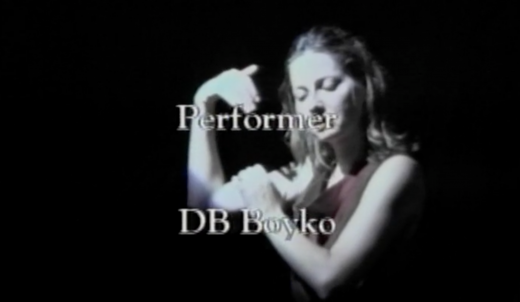 DB Boyko (1992)