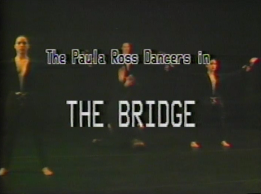 Still from The Bridge (1981)