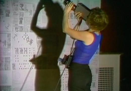 Demo Model (1978)