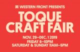 Go to Toque Craft Fair
