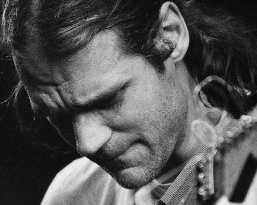 Tony Wilson. Image via Coastal Jazz.
